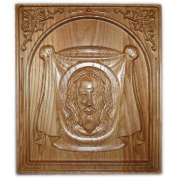 Нерукотворенный образ Спасителя (Убрус)
