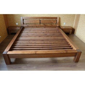 Кровать «Деревенская радость»