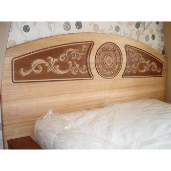 Кровать «Узоры сна»