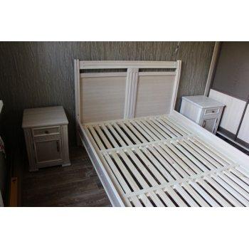 Спальный гарнитур «Скромное обояние буржуазии»